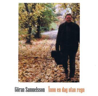 Ännu en dag utan regn - Göran Samuelsson