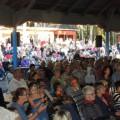 En härlig & fantastisk publik