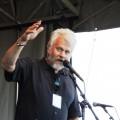 Ronny Eriksson, populär stå-uppare