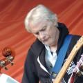 Bengan bjuder på fanastiskt gitarrsolo